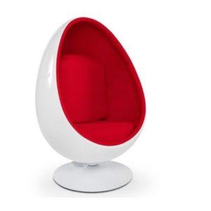 egg chair-manufacture