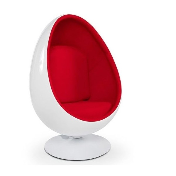 Modern Egg Chair King Cole Furniture Rentals