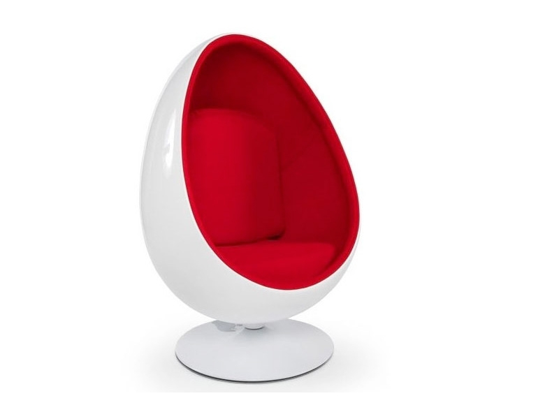 modern egg chair king cole furniture rentals. Black Bedroom Furniture Sets. Home Design Ideas