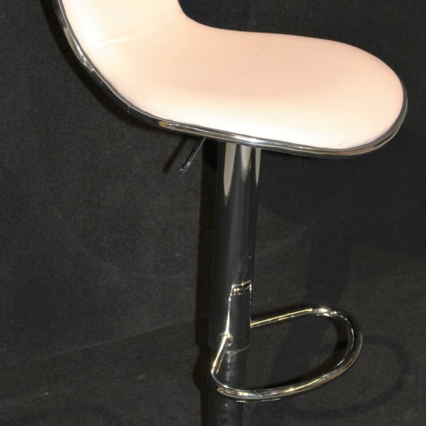 White Euro Chair